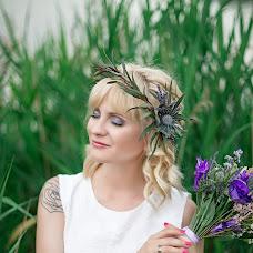 Wedding photographer Yuliya Gavlo (fotoryska). Photo of 11.07.2016