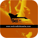 Web Radio Bass FM icon