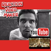 YouTube Reaction Video Maker