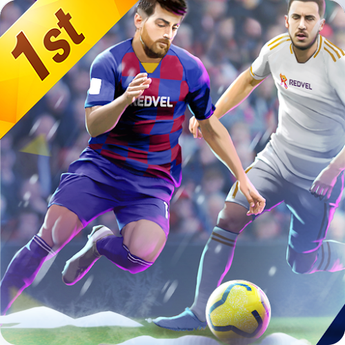 Soccer Star 2020 Top Leagues: Play the SOCCER game 2.1.8