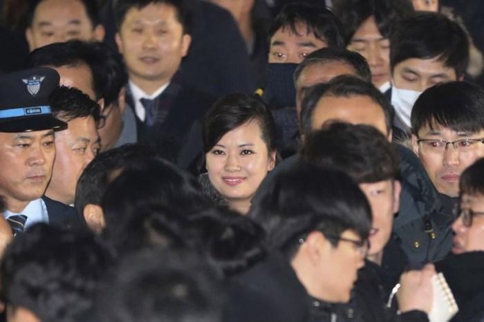 Cận cảnh người yêu cũ xinh đẹp và quyền lực của Chủ tịch Kim Jong Un - Ảnh 7