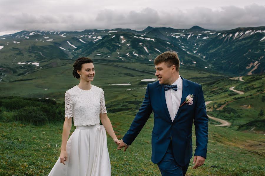 Wedding photographer Katya Mukhina (lama). Photo of 12.11.2015