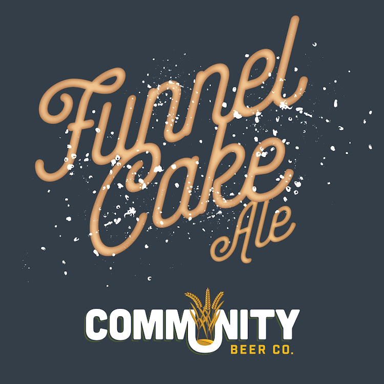 Logo of Community Funnel Cake Ale