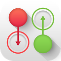 Lost Dots - Best Brain Games icon