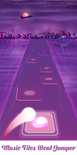 Magic Tiles 3D Hop EDM Rush! Music Game Forever screenshots 3