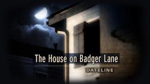 The House on Badger Lane thumbnail
