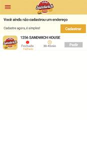 1256 Sandwich House - náhled