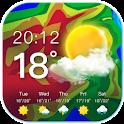 Weather Forecast - Live Weather Alert & Widget icon