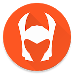 Astonishing Comic Reader Icon