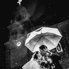 Wedding photographer Jorge Mercado (jorgemercado). Photo of 28.02.2018