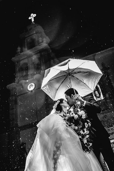 Wedding photographer Jorge Mercado (jorgemercado). Photo of 28.02.2018