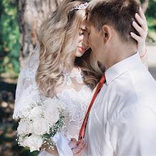 Wedding photographer Igor Mazutskiy (Mazutsky). Photo of 20.01.2019