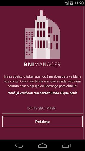 BNI Manager