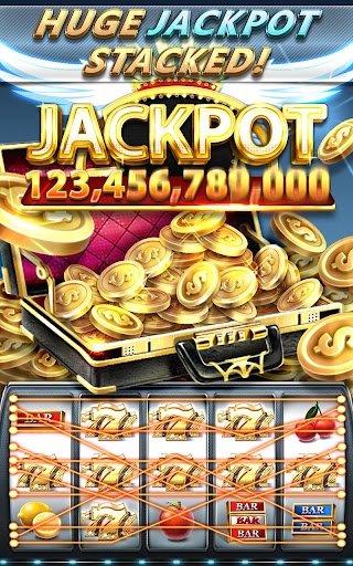 Full House Casino: Lucky Jackpot Slots Poker App 1.2.41 screenshots 2