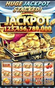 Full House Casino: Lucky Jackpot Slots Poker App- screenshot thumbnail