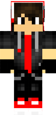 Pc Nova Skin - Skins para minecraft pc