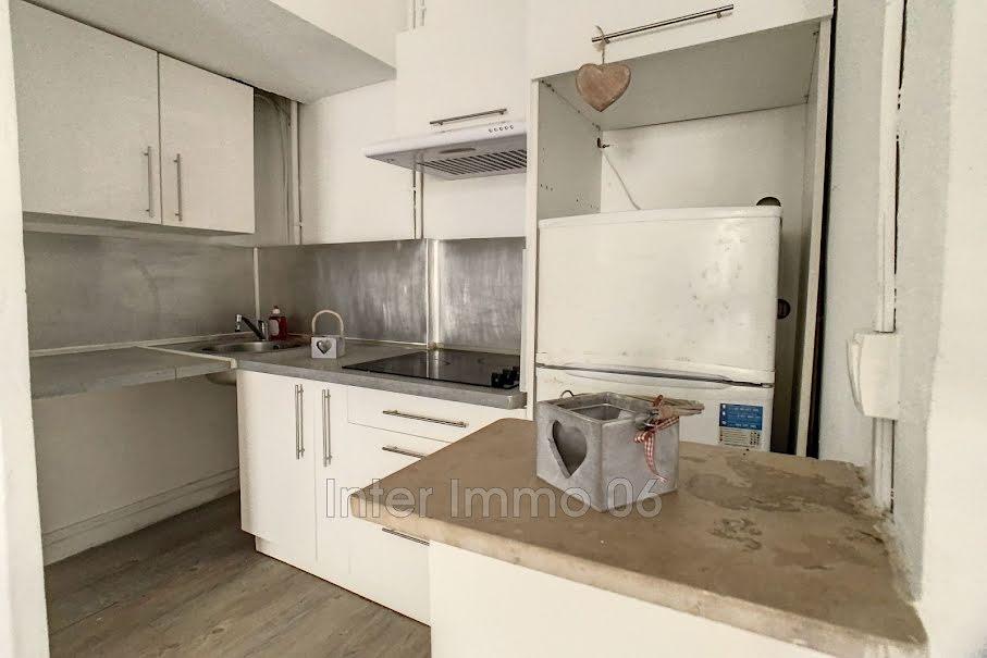 Vente appartement 3 pièces 56.54 m² à Cagnes-sur-Mer (06800), 199 000 €