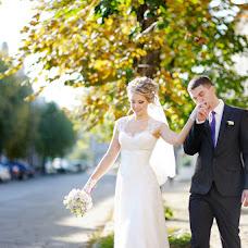 Wedding photographer Vitaliy Chumachenko (Chumachenko). Photo of 23.01.2014