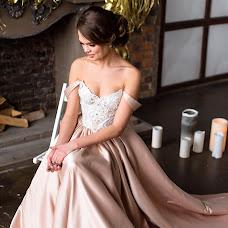 Wedding photographer Mariya Lencevich (marialencevich). Photo of 05.03.2018