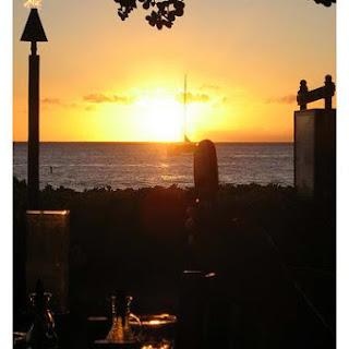 Maui Sunset Grill.