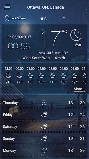weather forecast  screenshots 8