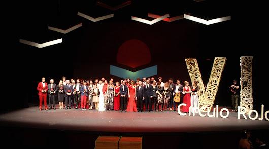 Almería, capital europea de la autoedición con Círculo Rojo