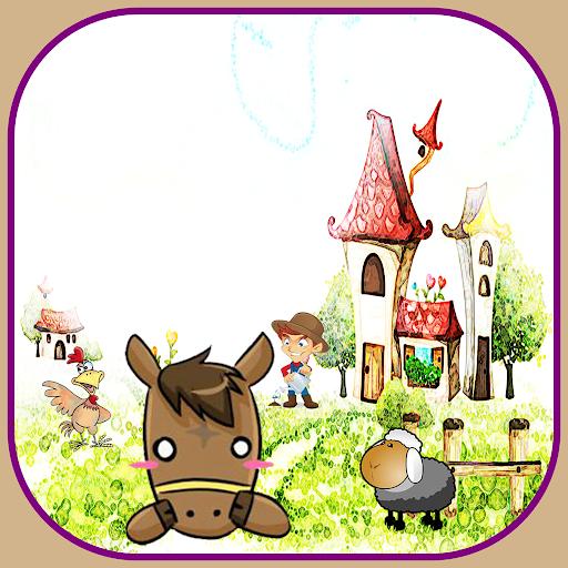 Farm Land Runner