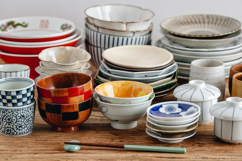 Types of Bowl Materials