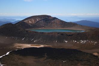 Photo: Blue Lake
