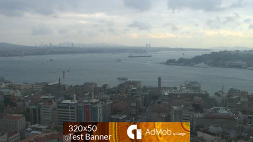 İstanbul Mobese Kameraları