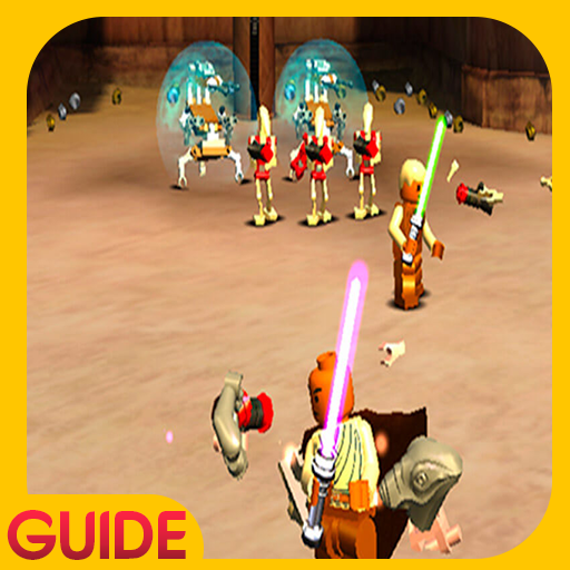 Guide For Lego Star Wars 2017