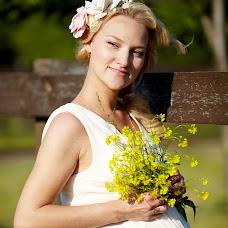 Wedding photographer Mariya Akinshina (wesna). Photo of 24.10.2015