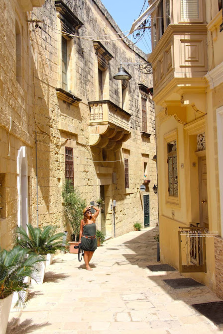 MALTA 🇲🇹 DIA 2 - Birgu (ou Vittoriosa) e Valletta | Crónicas de uma viagem a Malta