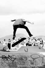 Photo: Flying free