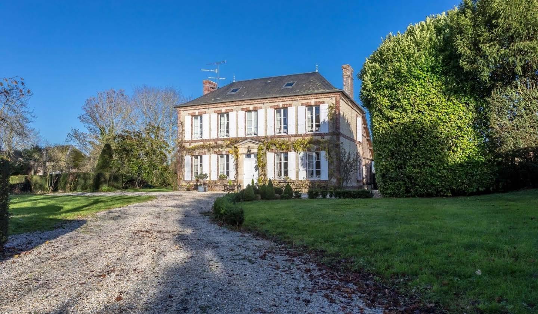 Maison avec jardin Bieville en auge
