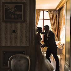 Wedding photographer Flavius Fulea (flaviusfulea). Photo of 18.10.2016