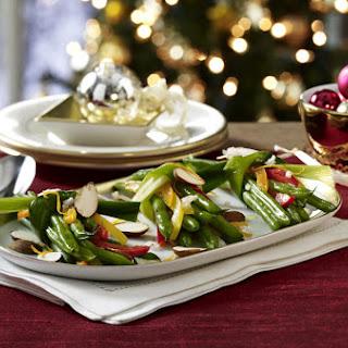 Mixed Vegetable Bundles.