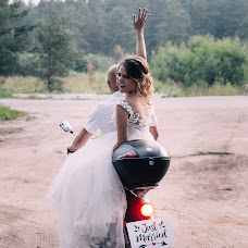 Wedding photographer Artem Kononov (feelthephoto). Photo of 05.10.2018
