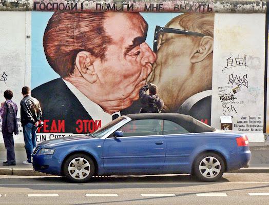 La coppia di Berlino di MaxFelice