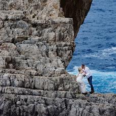 Wedding photographer Marcin Bogulewski (GaleriaObrazu). Photo of 19.10.2018