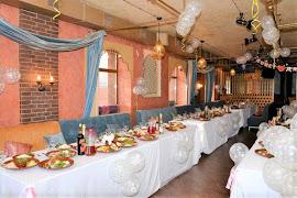 Ресторан Амиго