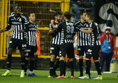 Charleroi défiera un autre club de D1A en amical durant la trêve