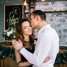 Wedding photographer Nataliya Kislickaya-Kochergina (Caramell). Photo of 14.01.2018