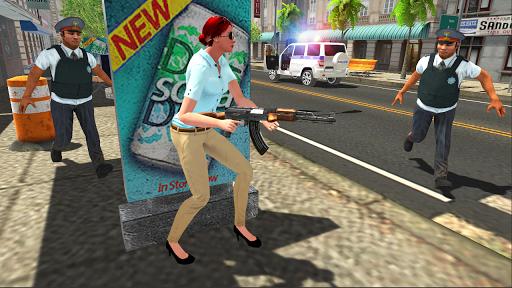 Real Girl Crime Simulator 1.6 screenshots 5