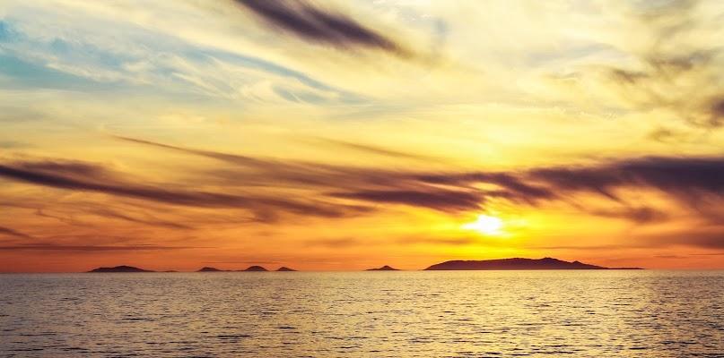 SUNSET di DARYAA