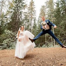 Wedding photographer Aleksandr Suvorov (kreezd). Photo of 12.09.2016