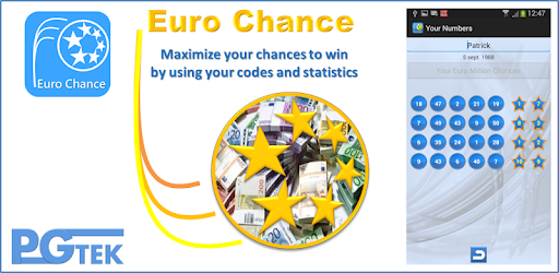eurolotto chance