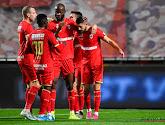 Antwerp knoopt aan met een zege tegen Kortrijk na magere 2 op 9