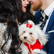 Wedding photographer Dmitriy Kiyatkin (Dphoto). Photo of 01.05.2017