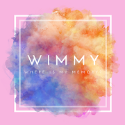 Wimmy - Photo Gallery focused on image tags